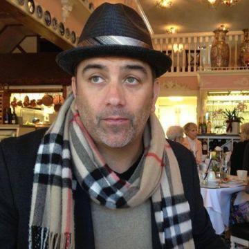 Troy Tony-Agall, 55, Santa Ana, United States