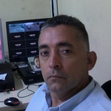 rodolfo, 46, Barquisimeto, Venezuela