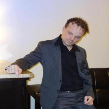 Stephen, 37, New York, United States
