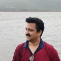 Sudhir Parthe, 46, Kalyan, India