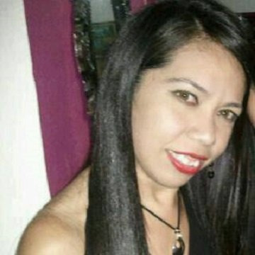 nuvia brito, 37, Maturin, Venezuela