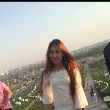 Гульнура, 28, Astana, Kazakhstan