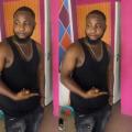 Williams Solomon, 33, Saint Paul, United States
