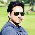 Rahul Garg, 34, San Francisco, United States