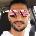 Khaled Saker, 34, Algiers, Algeria