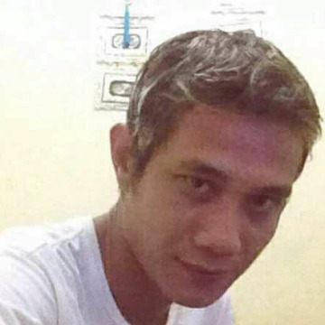 Adhiel, 33, Makassar, Indonesia