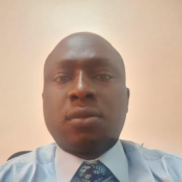 Osazee, 38, Uyo, Nigeria