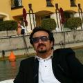 IRFAN AKBAR, 47, Jeddah, Saudi Arabia