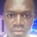 Mohammad, 28, Dubai, United Arab Emirates