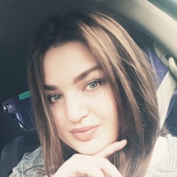 Elena, 31, Novosibirsk, Russian Federation