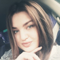 Elena, 27, Novosibirsk, Russia