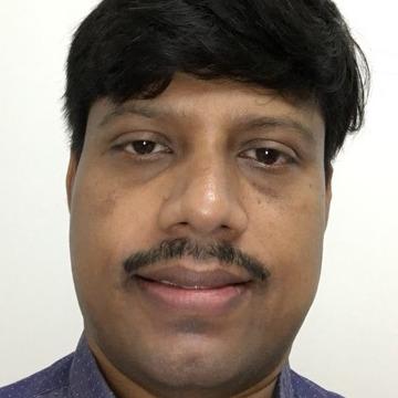 Satyen, 43, Dubai, United Arab Emirates