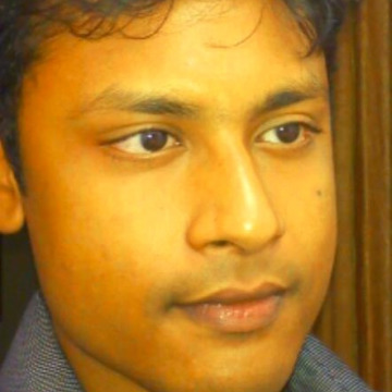 S K PRASAD, 35, Bhopal, India
