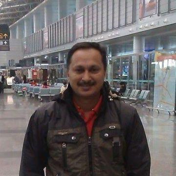 Malaya kumar, 47, Chennai, India