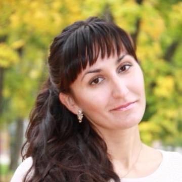Asya, 28, Dnipro, Ukraine