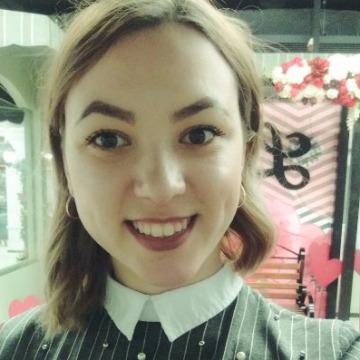 Cristina, 21, Kishinev, Moldova