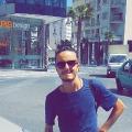 Mehdi Oalla, 24, Morocco, United States