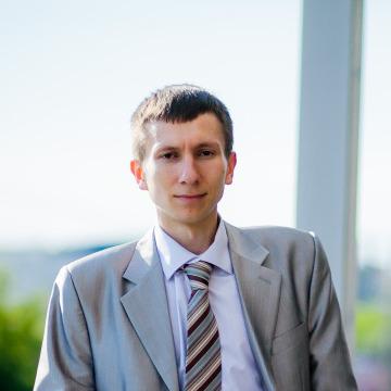 Sergey Kot, 27, Minsk, Belarus