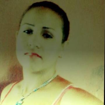 Adriana Del Rosario Rondon, 28, Upata, Venezuela