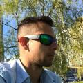 Esteban Romero, 31, Toronto, Canada