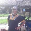 Anna, 29, Dar es Salaam, Tanzania