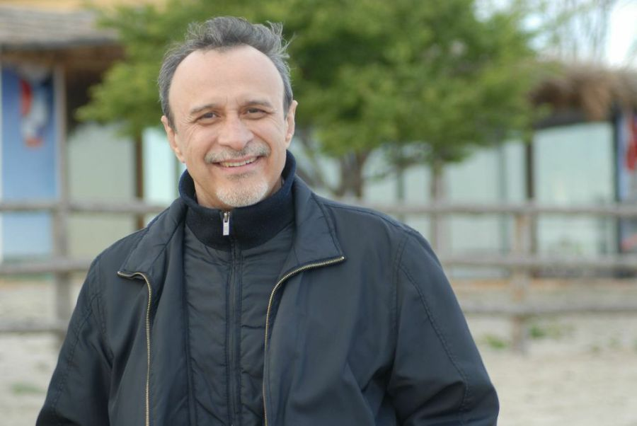 ossie, 55, Ankara, Turkey