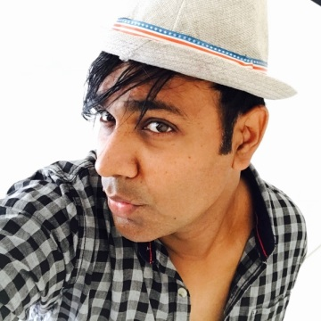 Prince, 31, New Delhi, India