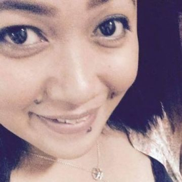 michelle may, 28, Dumaguete City, Philippines