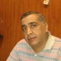Mhamad Ezzdine, 46, Beyrouth, Lebanon