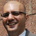 Anand Mahendra, 48, Gurgaon, India