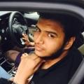 Hashim Alba, 27, Dubai, United Arab Emirates
