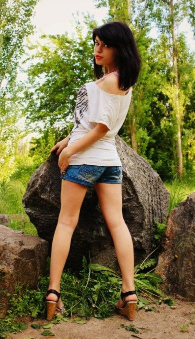 Лина, 25, Mykolaiv, Ukraine