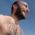 Gokhan Arc, 30, Istanbul, Turkey