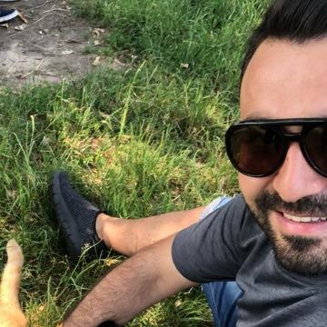 Samet Uzdilli, 29, Gaziantep, Turkey