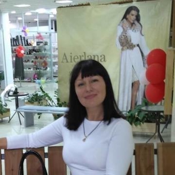 Алла, 39, Dniprodzerzhyns'k, Ukraine