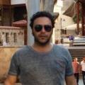 Khalid Hassan, 33, Regina, Canada