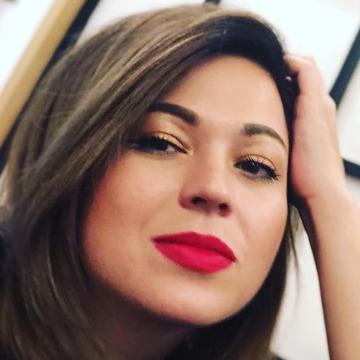 Vika, 32, Orlando, United States