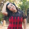 Paula Alves, 26, Montes Claros, Brazil