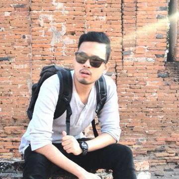 Jean Yasaro, 30, Pattani, Thailand