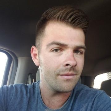 Phil Bak, 28, Sturgeon Falls, Canada