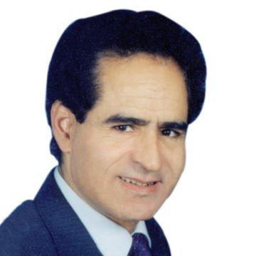 Shady El, 55, Cairo, Egypt