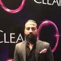 Zain Siddiqui, 30, Karachi, Pakistan