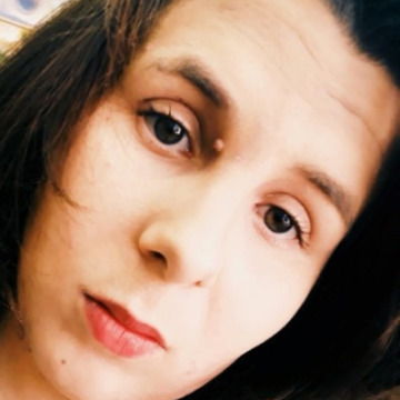Дарья, 21, Voronezh, Russian Federation