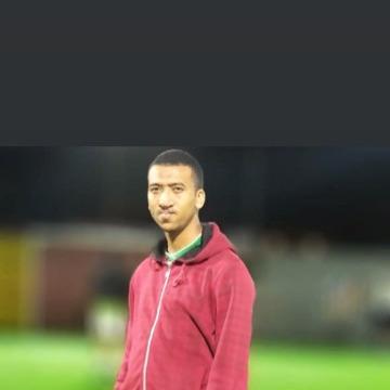 Abdo Smaini, 24, Morocco, United States