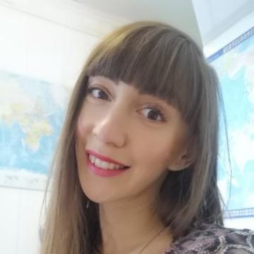 Nata, 35, Yekaterinburg, Russian Federation