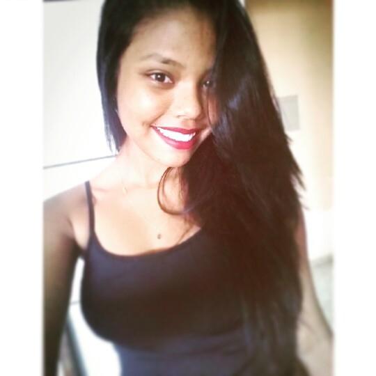 Maria Helena, 23, Caceres, Brazil