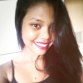 Maria Helena, 22, Caceres, Brazil