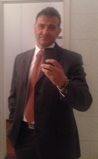 collins warren, 46, Los Angeles, United States