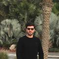 Hawre, 27, Erbil, Iraq