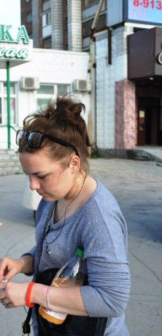 Катя Анфилофьева, 27, Novosibirsk, Russian Federation